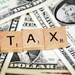 The Basics of Sales and Income Tax
