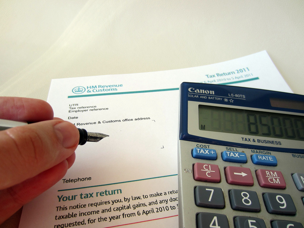 5 Ways to Get the Most Out of your Tax Return
