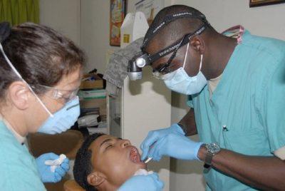 dental expenses